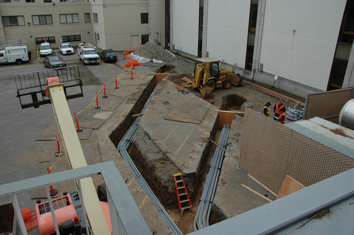 St. Mary's Medical Center - Photo 1